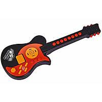 Музыкальная игрушка Simba Электронная гитара Мой первый инструмент (6834389)