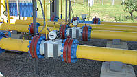 Комплект прямых участков к счетчикам газа
