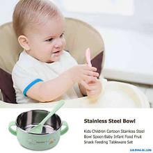 Детский набор посуды ,термосы.ланчбоксы