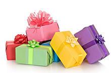 Подарки, хобби, книги и полезные вещи