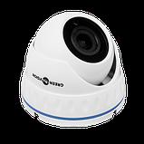 Гибридная Антивандальная камера GV-083-GHD-H-DOS20-20 1080Р, фото 2