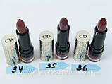 Помада Christian Dior Diorshow Iconic 4.5g SET C ABD /00-7, фото 5