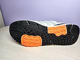 Мужские кроссовки в стиле адидас Nite Jogger Grey, фото 2