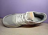 Мужские кроссовки в стиле адидас Nite Jogger Grey, фото 5