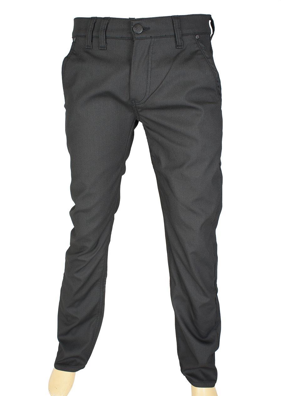 Чоловічі утеплені джинси Cen-cor MD-1182 на флісі