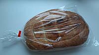 Пакеты полипропиленовые прозрачные 25х40/20/ для хлеба, батонов и других хлебобулочных изделий
