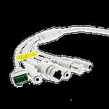 Купольная IP камера Green Vision GV-076-IP-ME-DIS40-20 (360) POE, фото 3