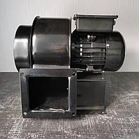Вентилятор Dundar СТ 16.2 трехфазный радиальный