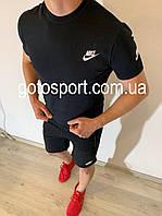Мужской спортивный костюм (футболка и шорты) Nike Confrontation, фото 1