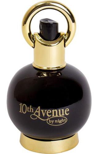 "Вода туалетного. ""Karl Antony"" 10 Avenue By Night 100ml Ж TESTER"