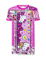 Канцелярский набор с пеналом Hello Kitty JDY1302002773