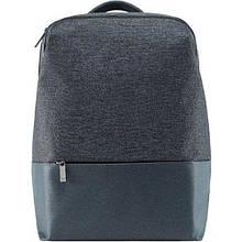 Рюкзак Xiaomi Runmi 90 Points Urban Simple Shoulder Bag Dark Grey