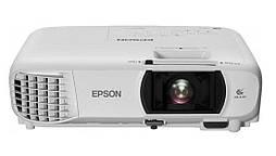 Проектор Ультракороткофокусный для домашнего кинотеатра Epson EH-TW610 (3LCD, Full HD, 3100 ANSI Lm)