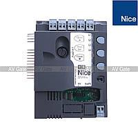 Плата управления SPIN Nice SNA4/A, фото 1