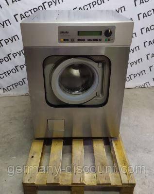 Профессиональная стиральная машина Miele WS 5071 mop