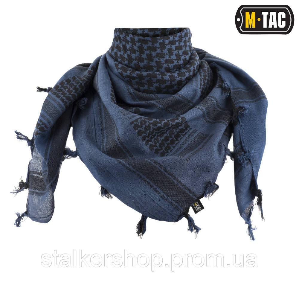 Шарф шемаг M-Tac Blue/Black