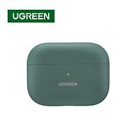 Ультратонкий чехол для наушников Apple AirPods PRO фирмы Ugreen (зеленый)