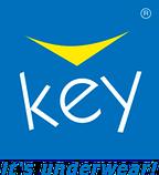 Мужские трусы  Key хлопок MXH-697 серые, фото 3