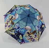 """Детский зонт-трость на 4-8 лет то фирмы """"Fiaba"""""""