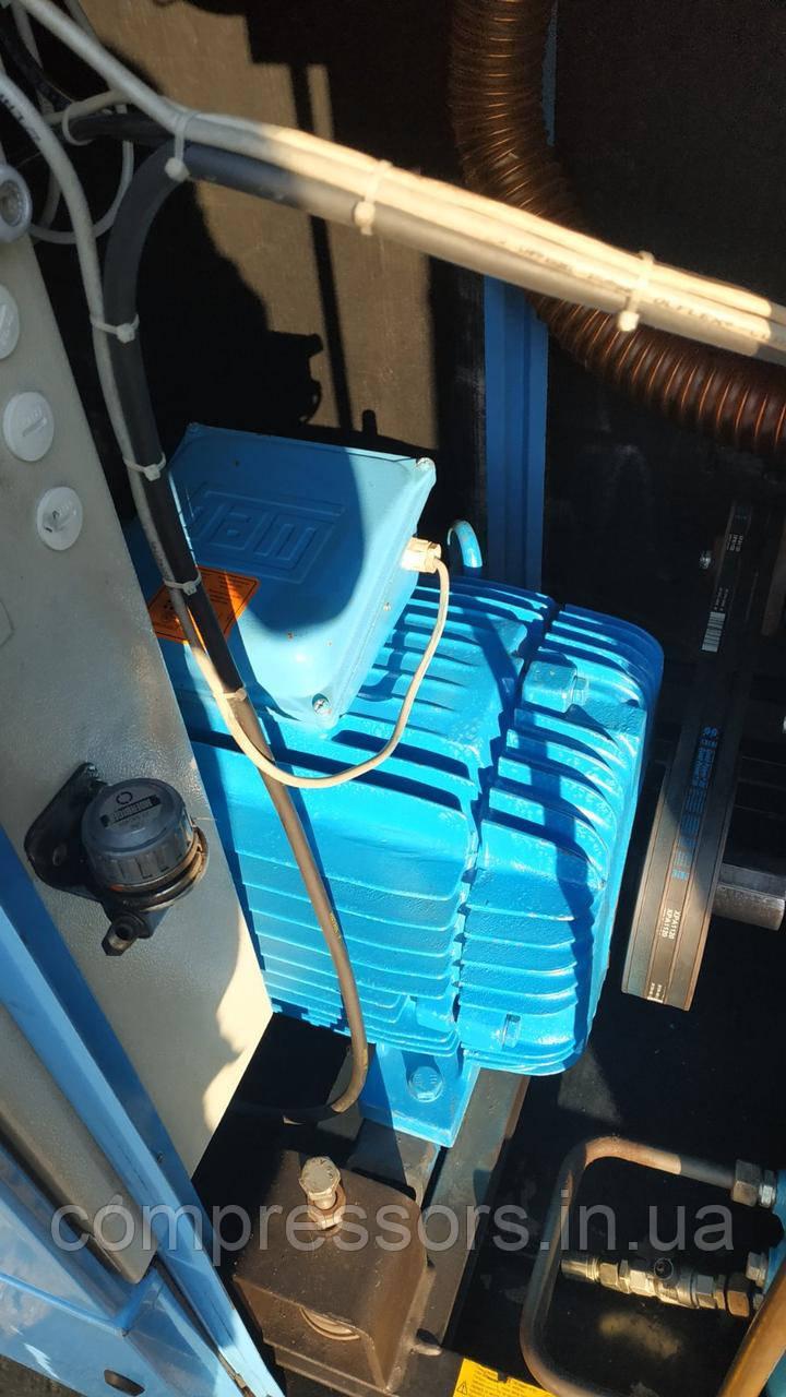 Винтовой компрессор Boge S40 - 5050 л/мин - 8 бар - 30 кВт - бу из Германии, фото 5