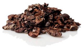 Дробленые какао бобы 100 г (какао нибс)