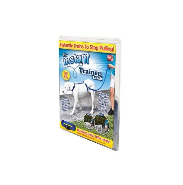 Ошейник для собак Instant Trainer Leash (n-600)