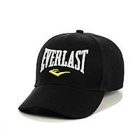 "Бейсболка ""Everlast""  (две вышивки)"