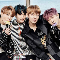 K-pop товари