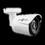 Гибридная Наружная камера GV-047-GHD-G-COA20-20 1080Р, фото 4