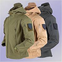 Куртка ESDY Softshell тактическая