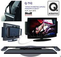Q Acoustics Q-TV2 комплект 2.1 для ТВ, фото 1