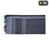 Шарф шемаг M-Tac Grey/Black, фото 2