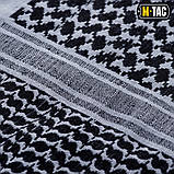Шарф шемаг M-Tac Grey/Black, фото 3