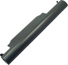 Оригинальная батарея для ноутбука Asus R505, R505CB, RR510C - A32-K55 (+11.1V 5200mAh) АКБ, аккумулятор, фото 3