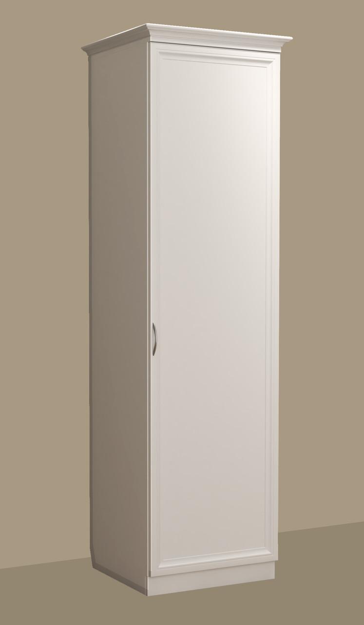 Шкаф с фасадом МДФ (220х57х60 см)