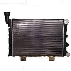 Радіатор охолодження водяний ВАЗ 21073 алюмінієвий AL/PT