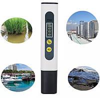 TDS-метр Анализатор качества воды TDS Meter