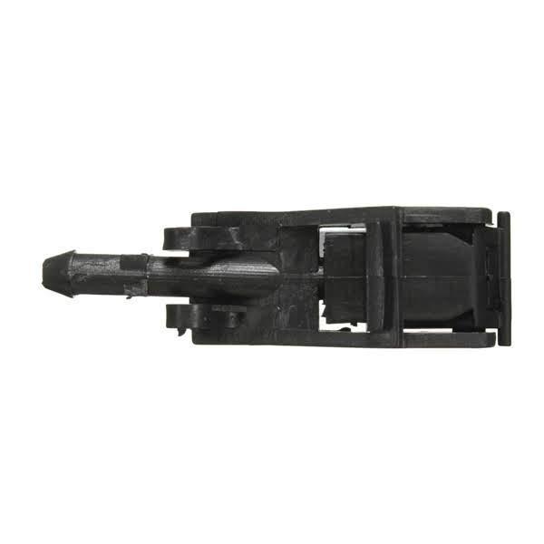 Форсунка омывателя переднего (лобового) стекла на Seat Toledo IV 2012- (6E0955985, 109764)