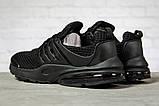 Кросівки чоловічі 17231, Presto M, чорні, < 41 43 44 45 46 > р. 41-26,5 див., фото 4