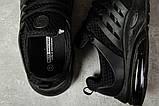 Кроссовки мужские 17231, Presto M, черные, < 41 43 44 45 46 > р. 41-26,5см., фото 5