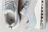 Кроссовки женские 17242, Air, серые, < 36 37 38 39 40 41 > р. 36-23,5см., фото 5