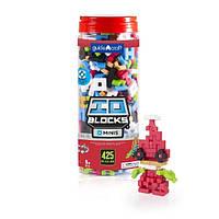 Детский 3D конструктор Guidecraft IO Blocks Minis 425 деталей