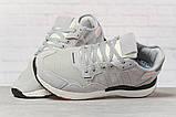 Кросівки чоловічі 17295, Adidas 3M, сірі, < 41 42 43 44 45 46 > р. 41-25,2 див., фото 3