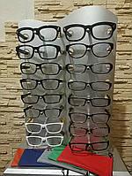 Очки для компьютера (жёсткий чехол в комплекте)