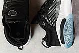 Кросівки чоловічі 17321, Joyride Run, чорні, < 41 42 43 44 45 46 > р. 46-30,0 див., фото 5