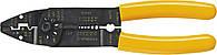 Клещи TOPEX для обжима кабельных наконечников 210 мм (32D404)