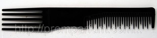 Гребінь для волосся двосторонній Y. R. E № 1297 /92-0