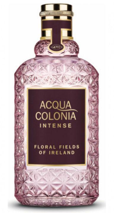Оригінал Maurer & Wirtz 4711 Acqua Colonia Intense Floral Fields Of Ireland 170ml Унісекс Одеколон