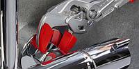 Клещи переставные-гаечный ключ с защитными губками до 52 мм - Knipex 86 03 250 V01