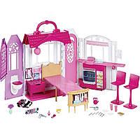 Дом для куклы Барби Barbie Glam Getaway House CHF54